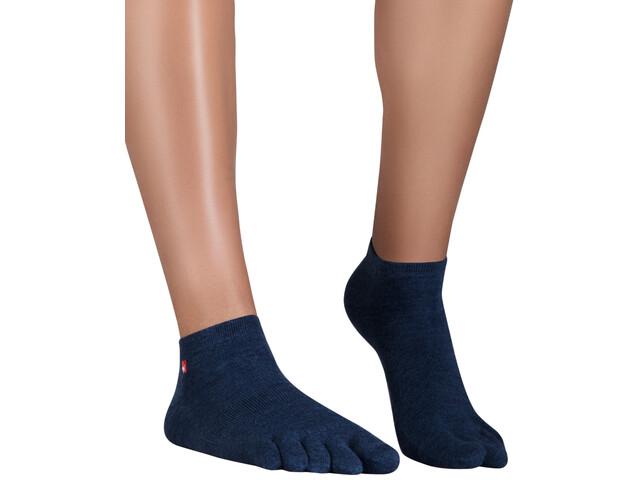 Knitido Ultralite Fresh Running Socks navy